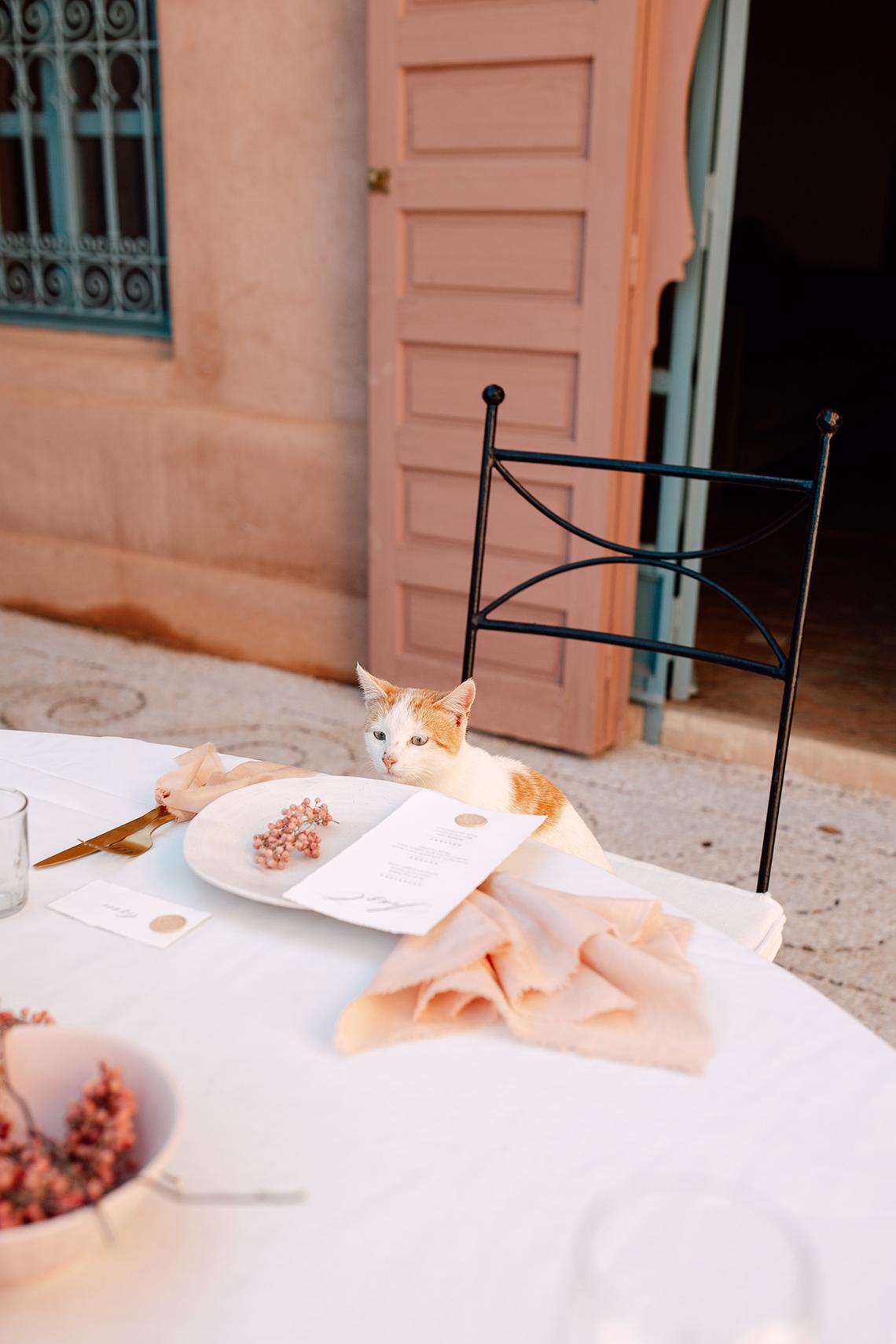 Sparkling Moroccan Wedding Inspiration – Villa Magtafa Marrakech – The Saums – IDO Events 19