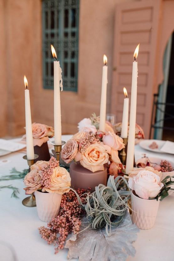 Sparkling Moroccan Wedding Inspiration – Villa Magtafa Marrakech – The Saums – IDO Events 23