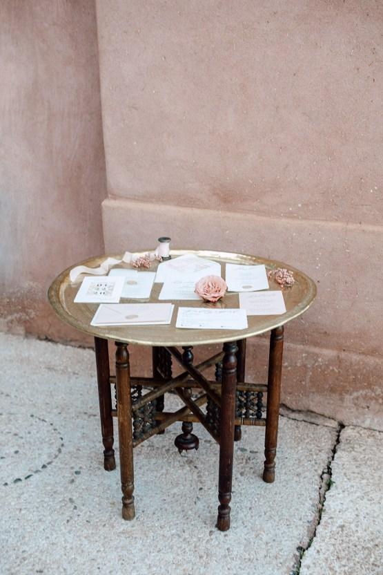 Sparkling Moroccan Wedding Inspiration – Villa Magtafa Marrakech – The Saums – IDO Events 27