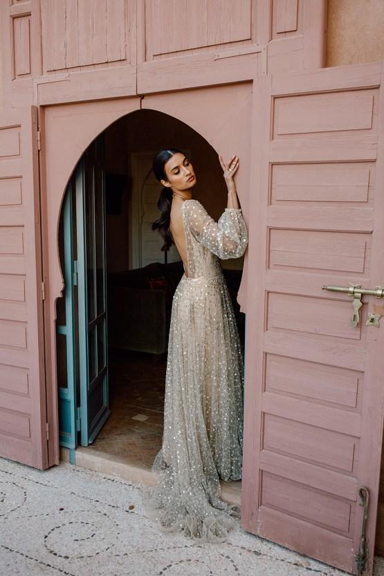 Sparkling Moroccan Wedding Inspiration – Villa Magtafa Marrakech – The Saums – IDO Events 41