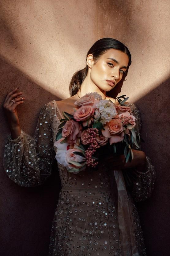 Sparkling Moroccan Wedding Inspiration – Villa Magtafa Marrakech – The Saums – IDO Events 45