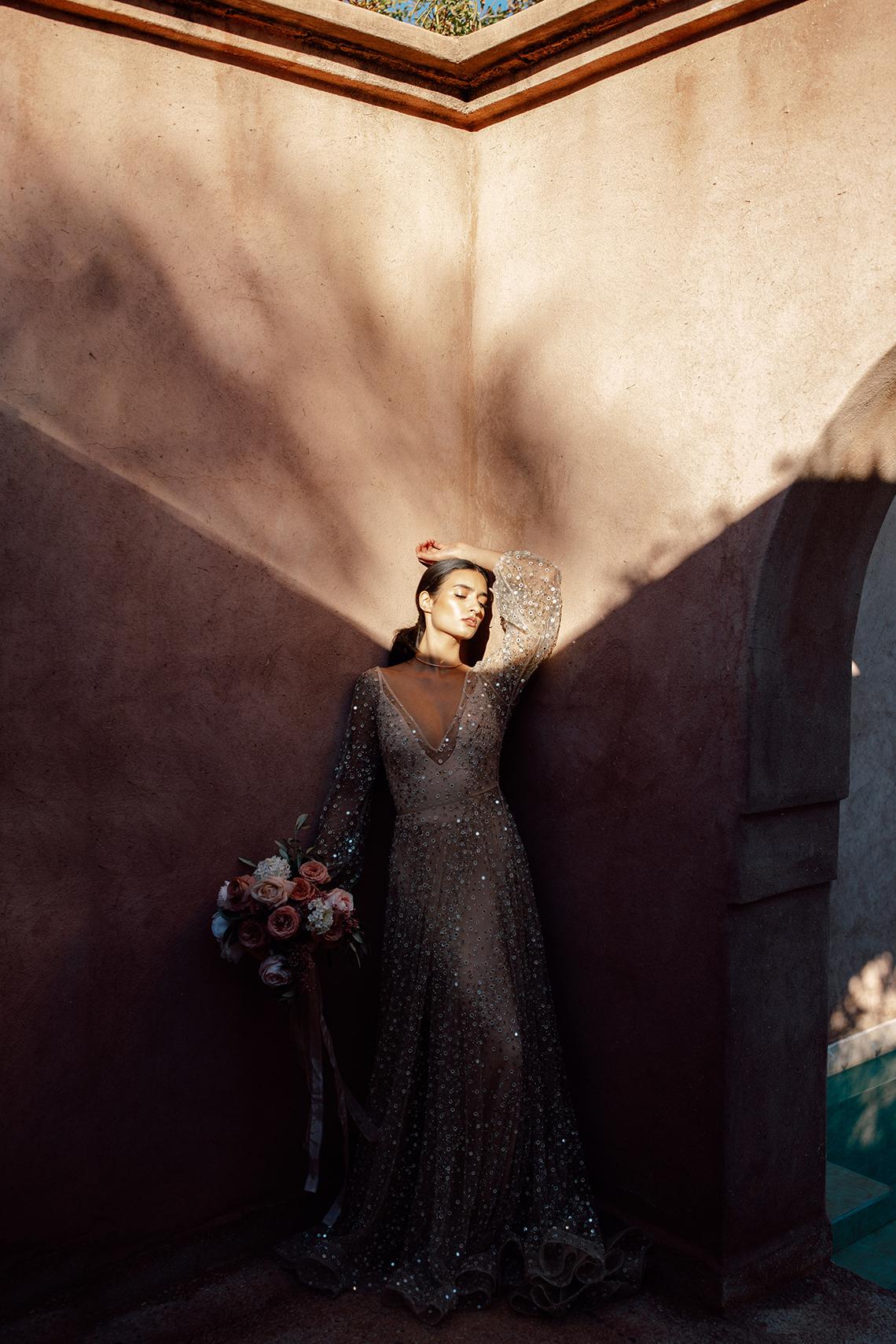 Sparkling Moroccan Wedding Inspiration – Villa Magtafa Marrakech – The Saums – IDO Events 46