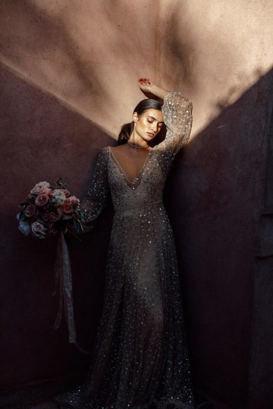 Sparkling Moroccan Wedding Inspiration – Villa Magtafa Marrakech – The Saums – IDO Events 47