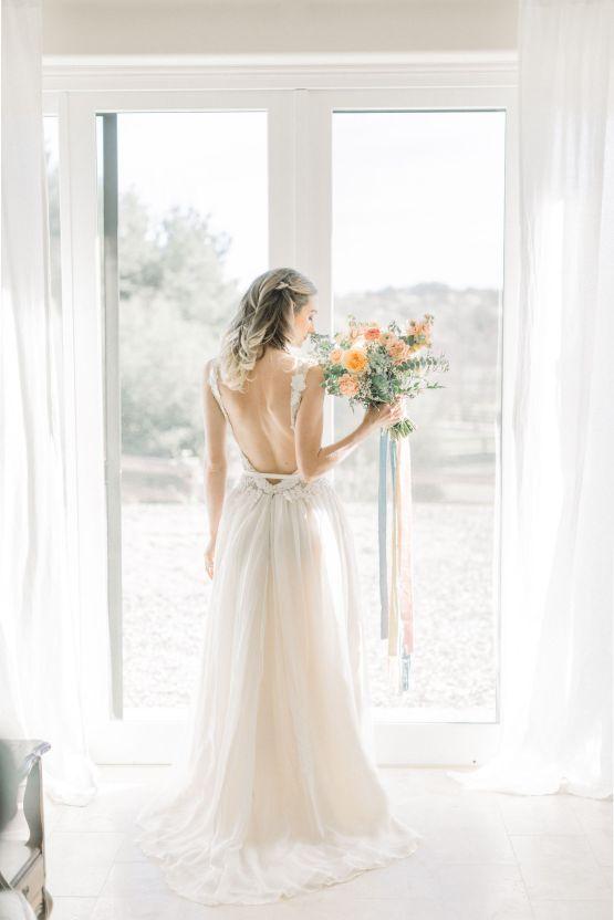 Whimsical Blue Alice and Wonderland Wedding Inspiration – Stephanie Weber Photography 13