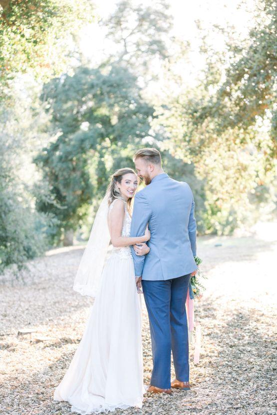 Whimsical Blue Alice and Wonderland Wedding Inspiration – Stephanie Weber Photography 23