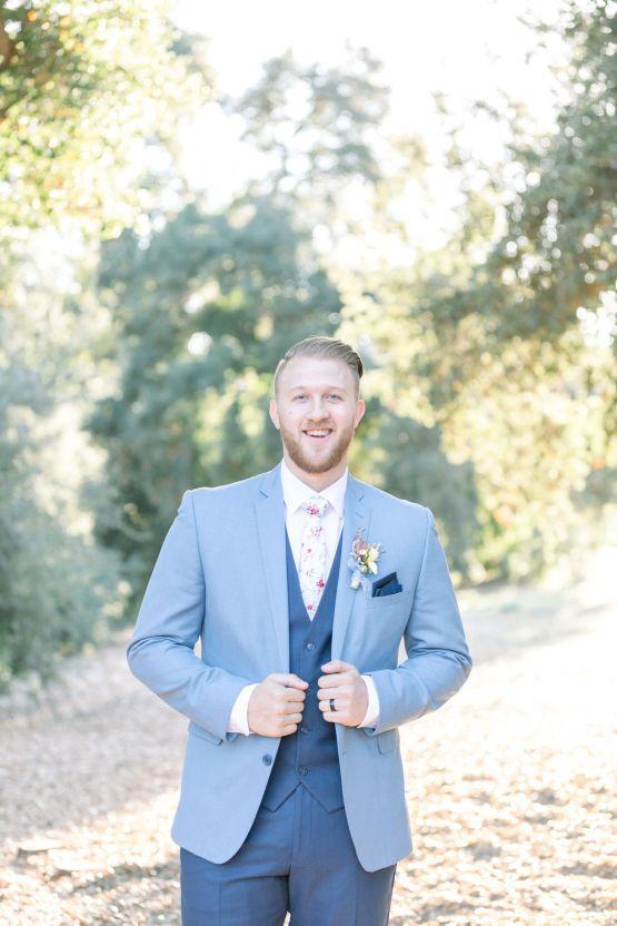 Whimsical Blue Alice and Wonderland Wedding Inspiration – Stephanie Weber Photography 28