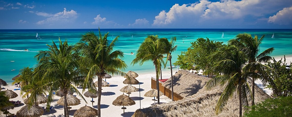 8 Reasons to plan your destination wedding at Aruba Marriott Resort – 11
