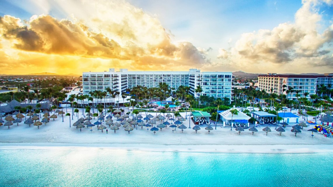 8 Reasons to plan your destination wedding at Aruba Marriott Resort – 19