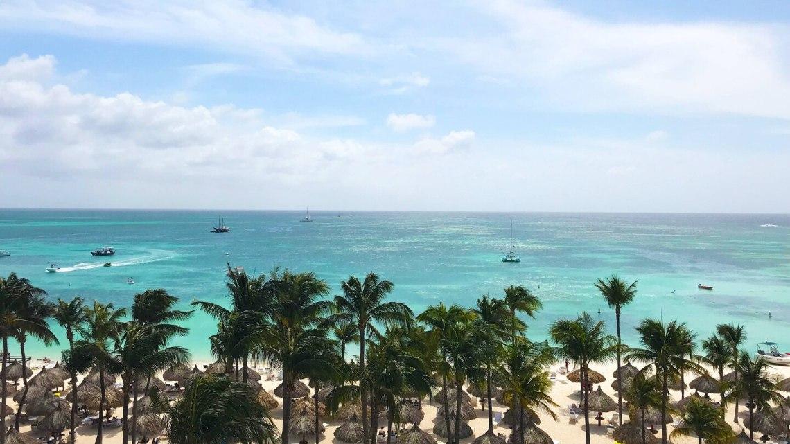 8 Reasons to plan your destination wedding at Aruba Marriott Resort – 20