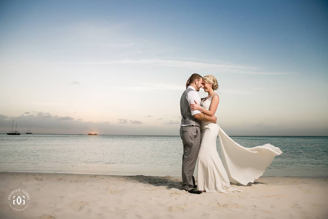 8 Reasons to plan your destination wedding at Aruba Marriott Resort – 7