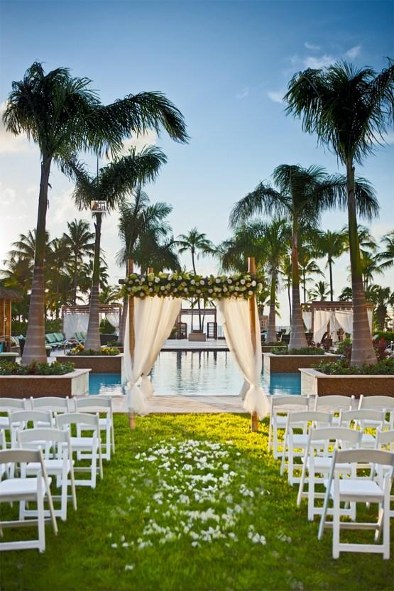 8 Reasons to plan your destination wedding at Aruba Marriott Resort – 9