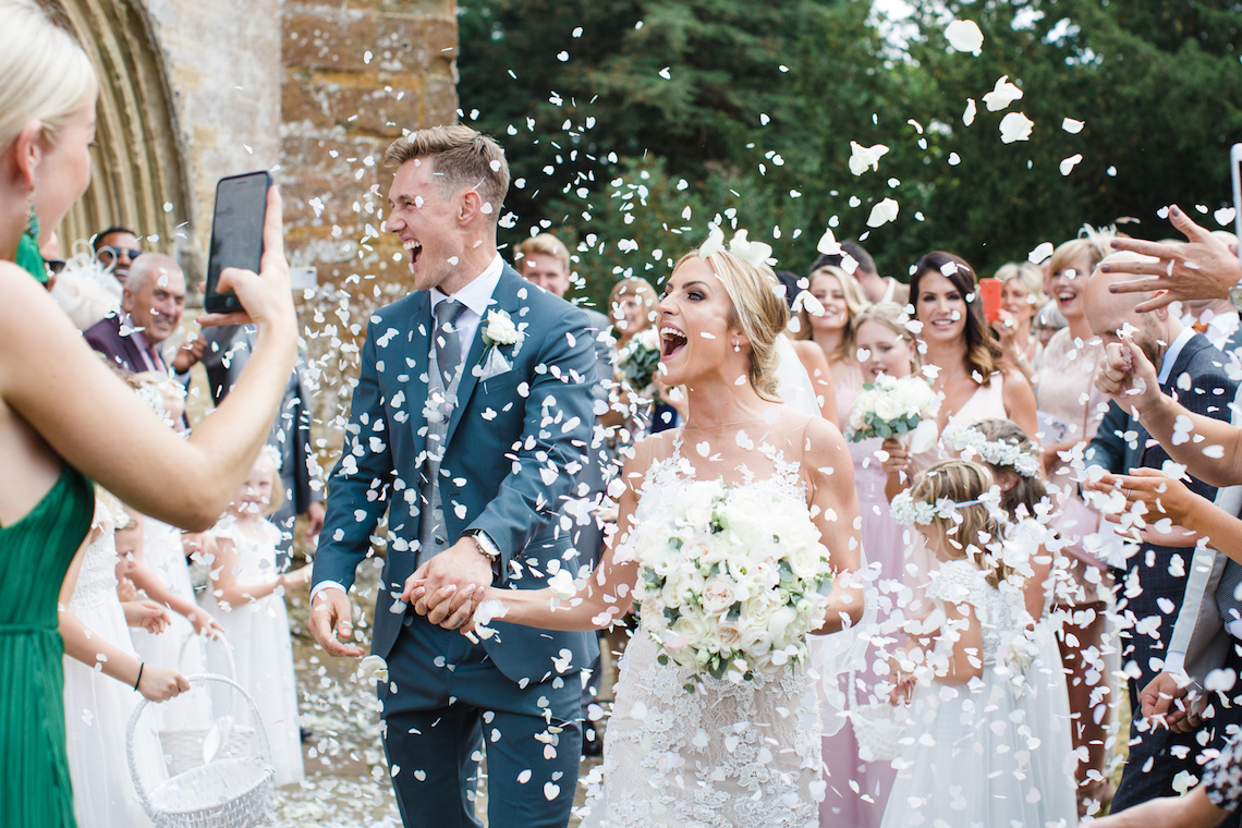 Adorable Animal-themed Wedding in a Castle Wedding Venue – Lucy Davenport Photography 4