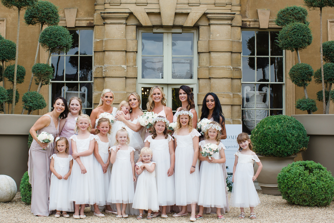 Adorable Animal-themed Wedding in a Castle Wedding Venue – Lucy Davenport Photography 5
