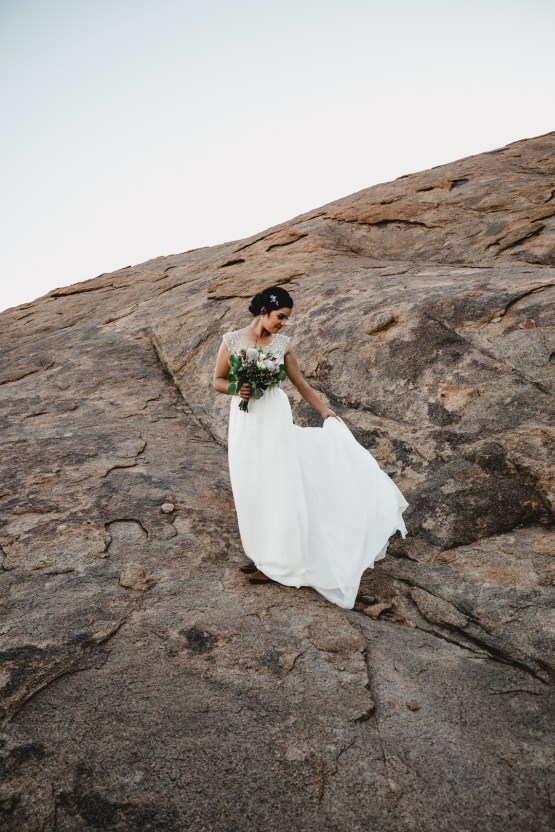 Adventurous Namibia Desert Safari Wedding – Nifty Studio Photography 11