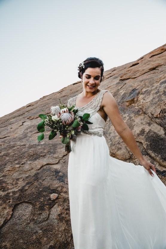 Adventurous Namibia Desert Safari Wedding – Nifty Studio Photography 12