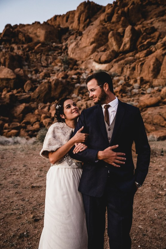 Adventurous Namibia Desert Safari Wedding – Nifty Studio Photography 24