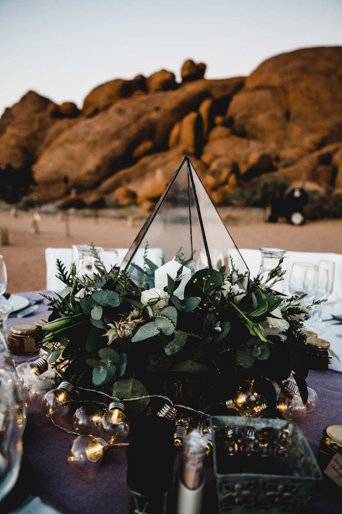 Adventurous Namibia Desert Safari Wedding – Nifty Studio Photography 28