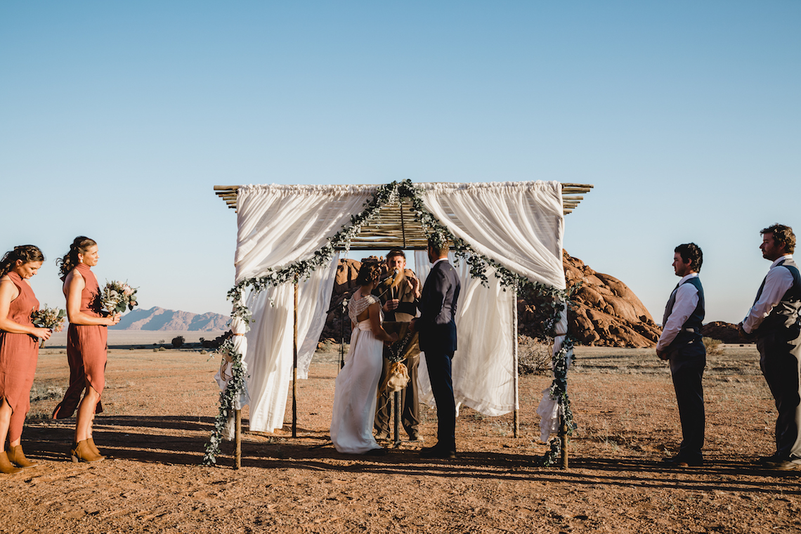 Adventurous Namibia Desert Safari Wedding – Nifty Studio Photography 43