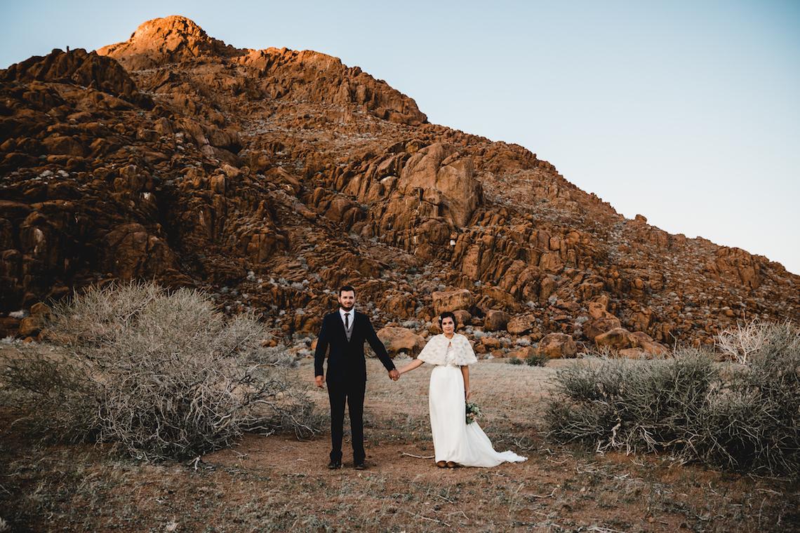 Adventurous Namibia Desert Safari Wedding – Nifty Studio Photography 46