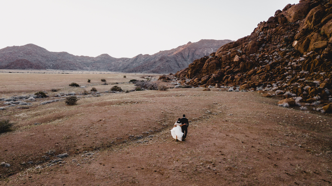 Adventurous Namibia Desert Safari Wedding – Nifty Studio Photography 47