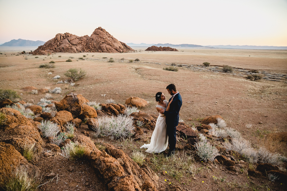Adventurous Namibia Desert Safari Wedding – Nifty Studio Photography 48