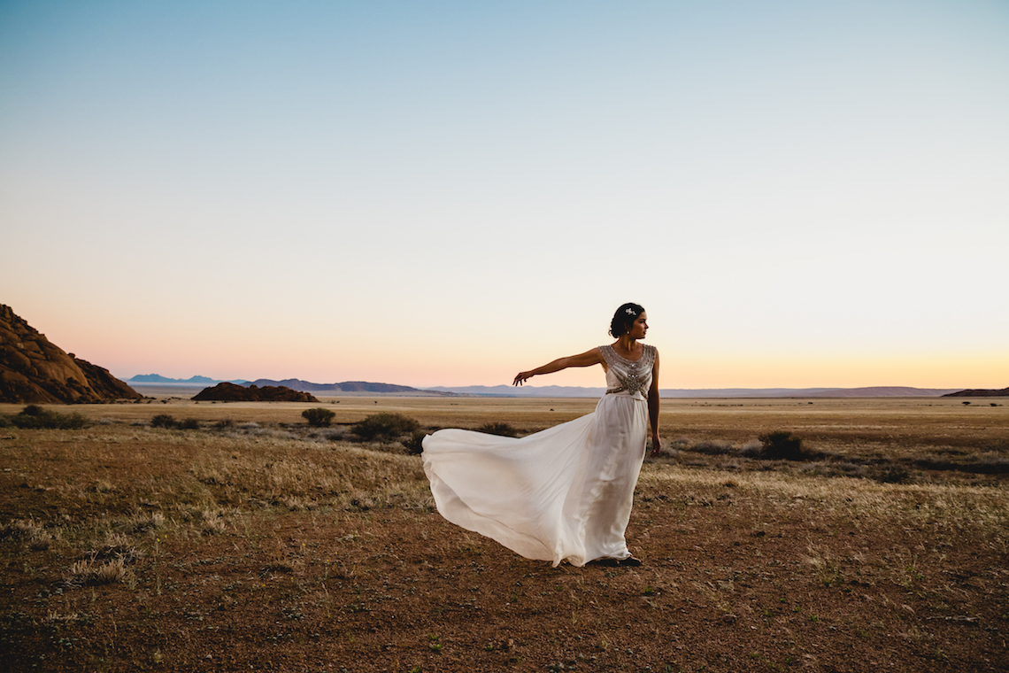 Adventurous Namibia Desert Safari Wedding – Nifty Studio Photography 49