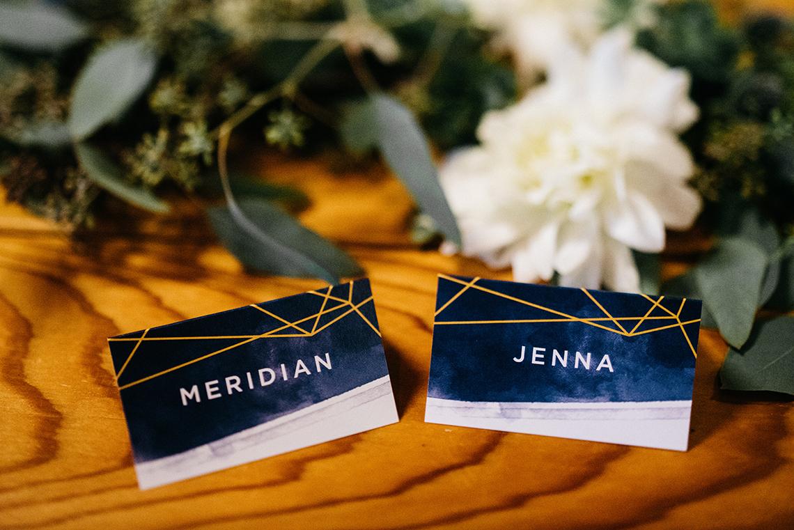 Jenna & Meridian