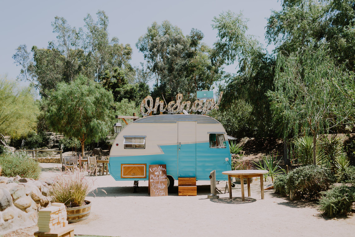 Colorful Boho Palm Springs Jewish Wedding – Lets Frolic Together 10