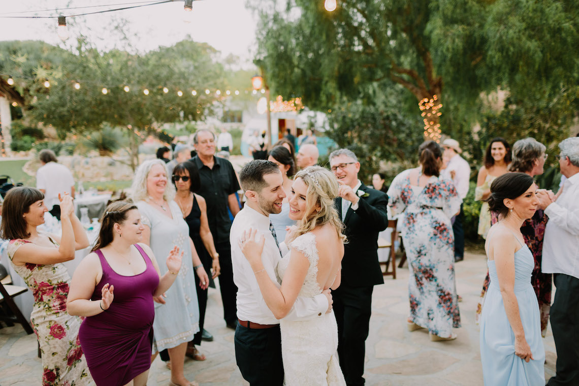 Colorful Boho Palm Springs Jewish Wedding – Lets Frolic Together 15