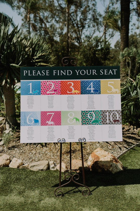 Colorful Boho Palm Springs Jewish Wedding – Lets Frolic Together 31