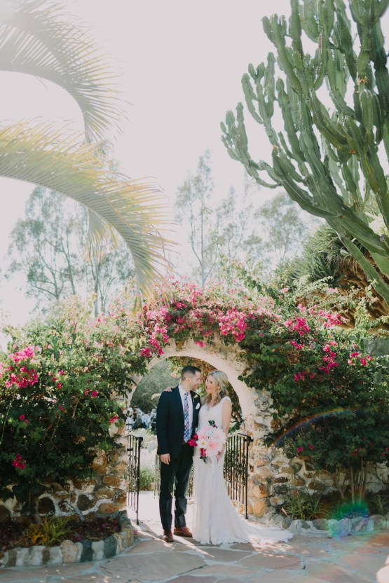 Colorful Boho Palm Springs Jewish Wedding – Lets Frolic Together 36