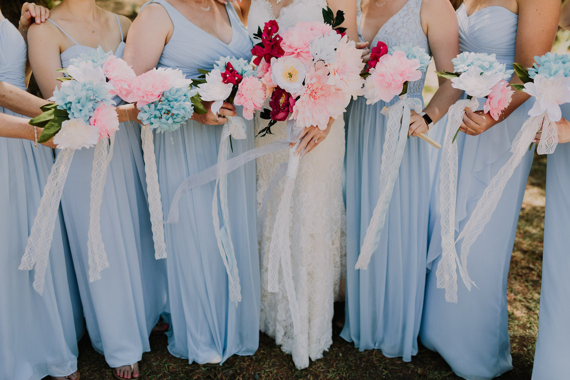 Colorful Boho Palm Springs Jewish Wedding – Lets Frolic Together 5
