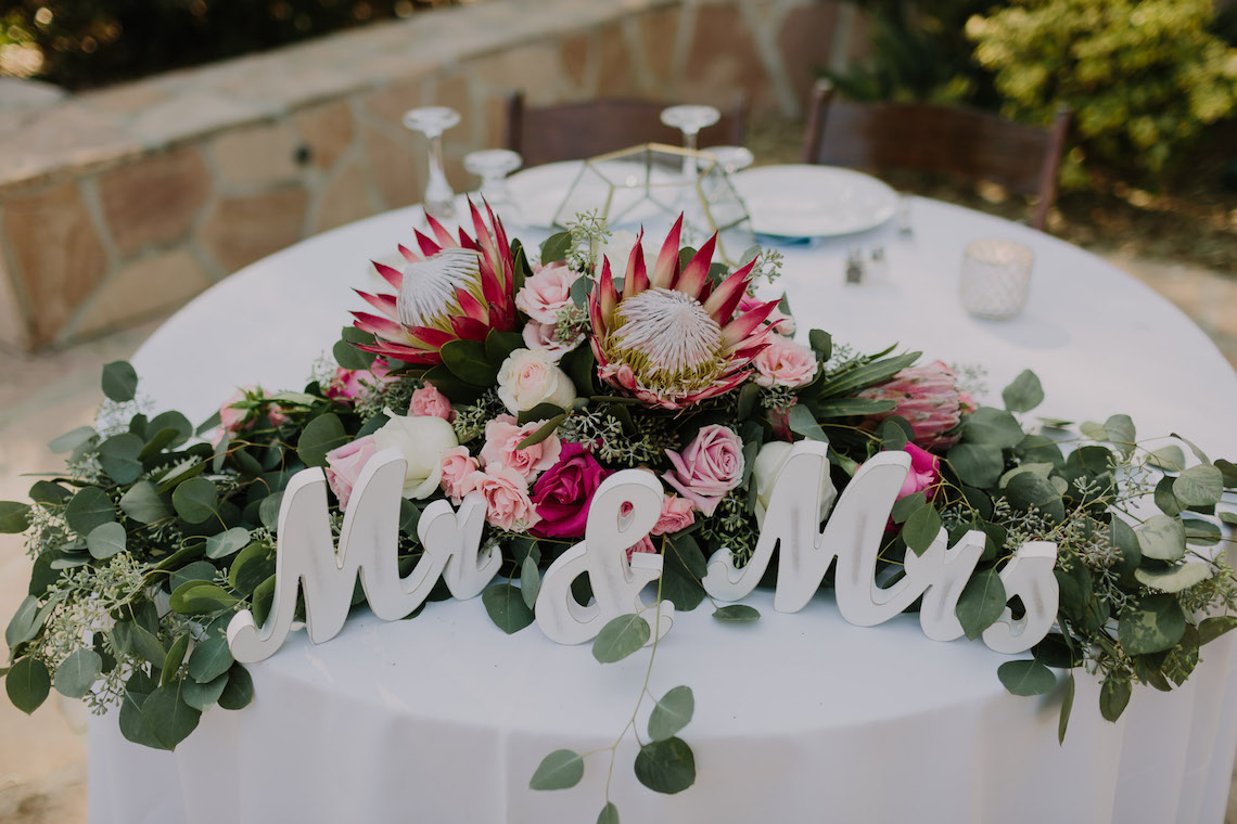 Colorful Boho Palm Springs Jewish Wedding – Lets Frolic Together 9