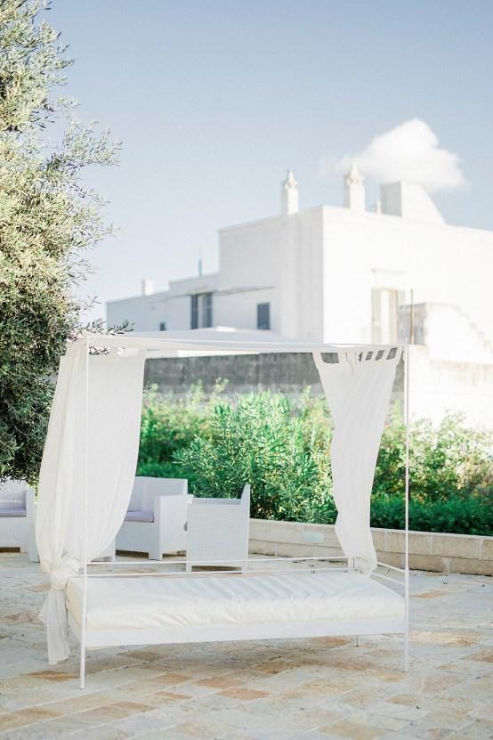 Luxe Olive Green Greek Wedding Inspiration – Elisabeth Van Lent Photography 24