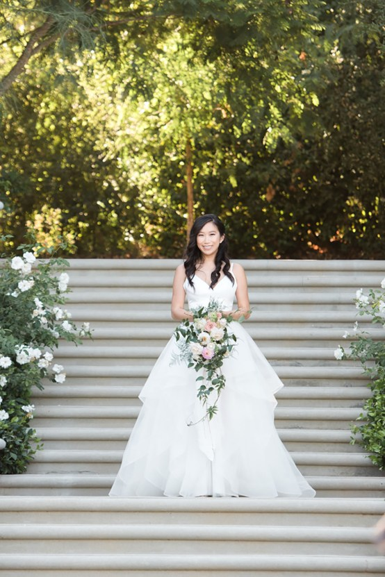 Magical Whimsical Pink Simi Valley California Wedding – Jennifer Lourie Photography 14