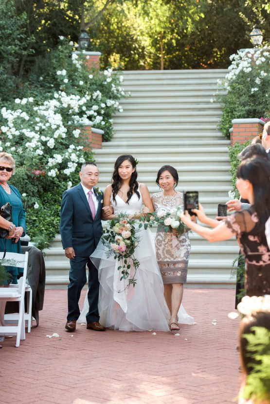 Magical Whimsical Pink Simi Valley California Wedding – Jennifer Lourie Photography 15