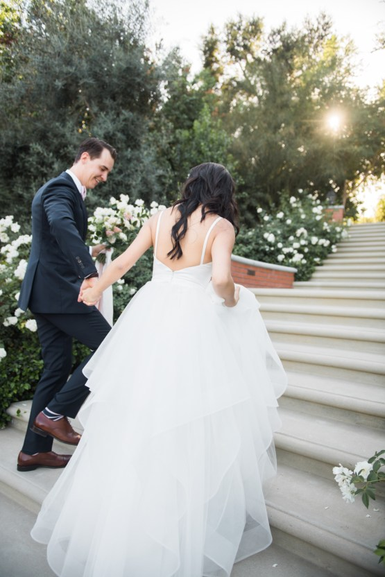 Magical Whimsical Pink Simi Valley California Wedding – Jennifer Lourie Photography 18
