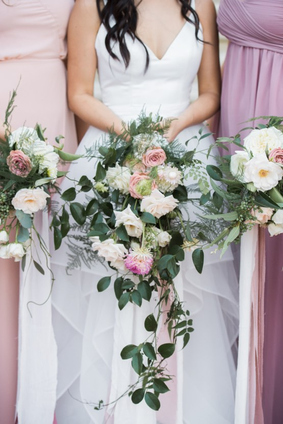 Magical Whimsical Pink Simi Valley California Wedding – Jennifer Lourie Photography 20