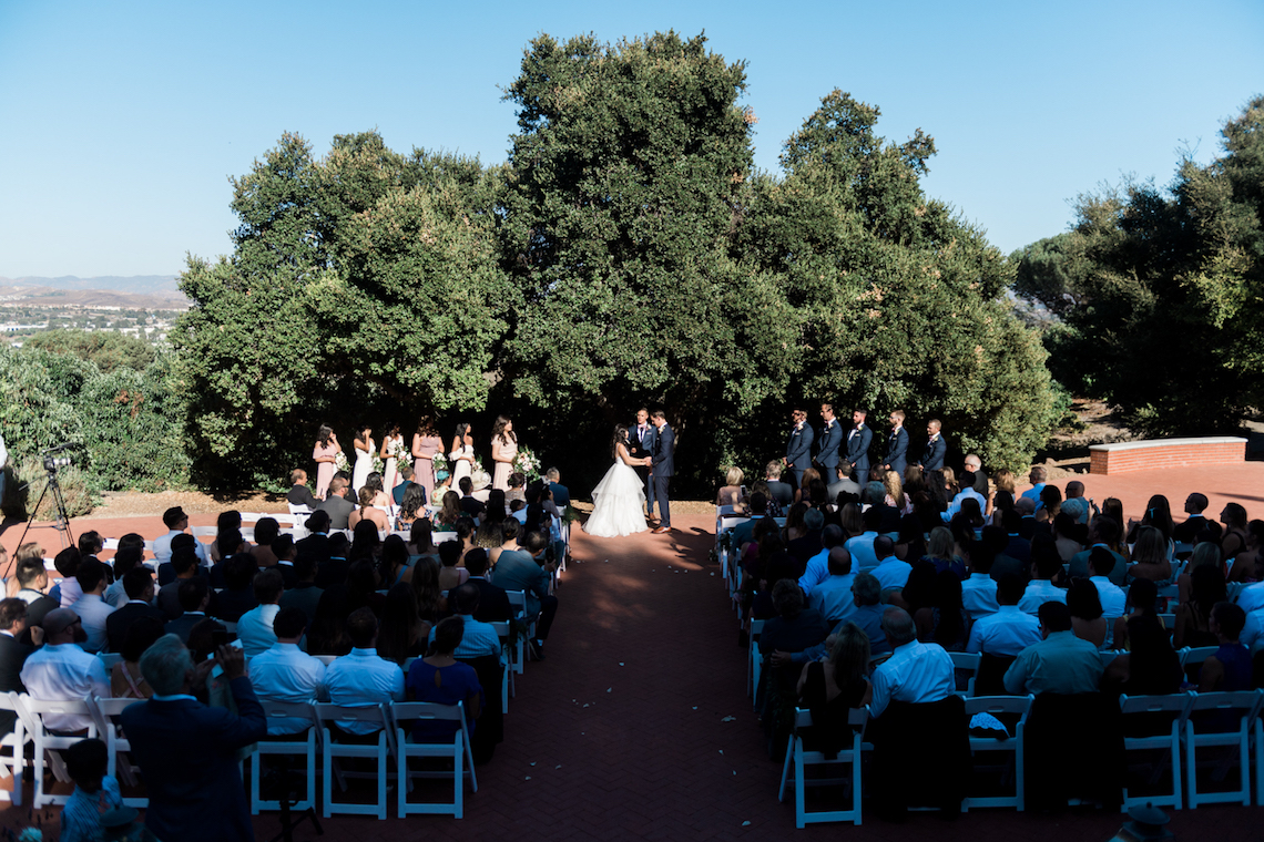 Magical Whimsical Pink Simi Valley California Wedding – Jennifer Lourie Photography 46