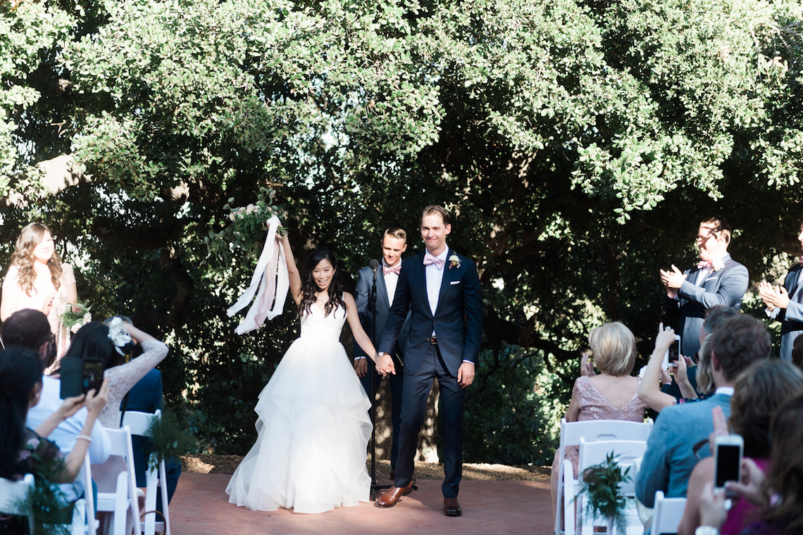 Magical Whimsical Pink Simi Valley California Wedding – Jennifer Lourie Photography 47