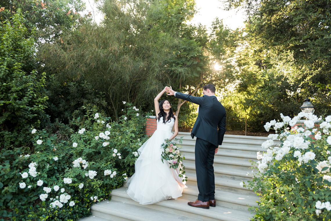 Magical Whimsical Pink Simi Valley California Wedding – Jennifer Lourie Photography 49