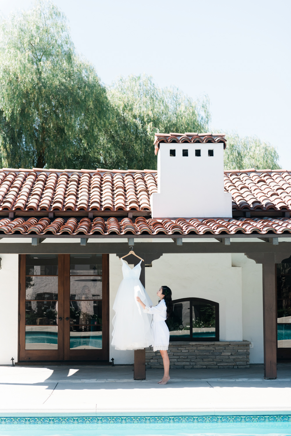 Magical Whimsical Pink Simi Valley California Wedding – Jennifer Lourie Photography 5