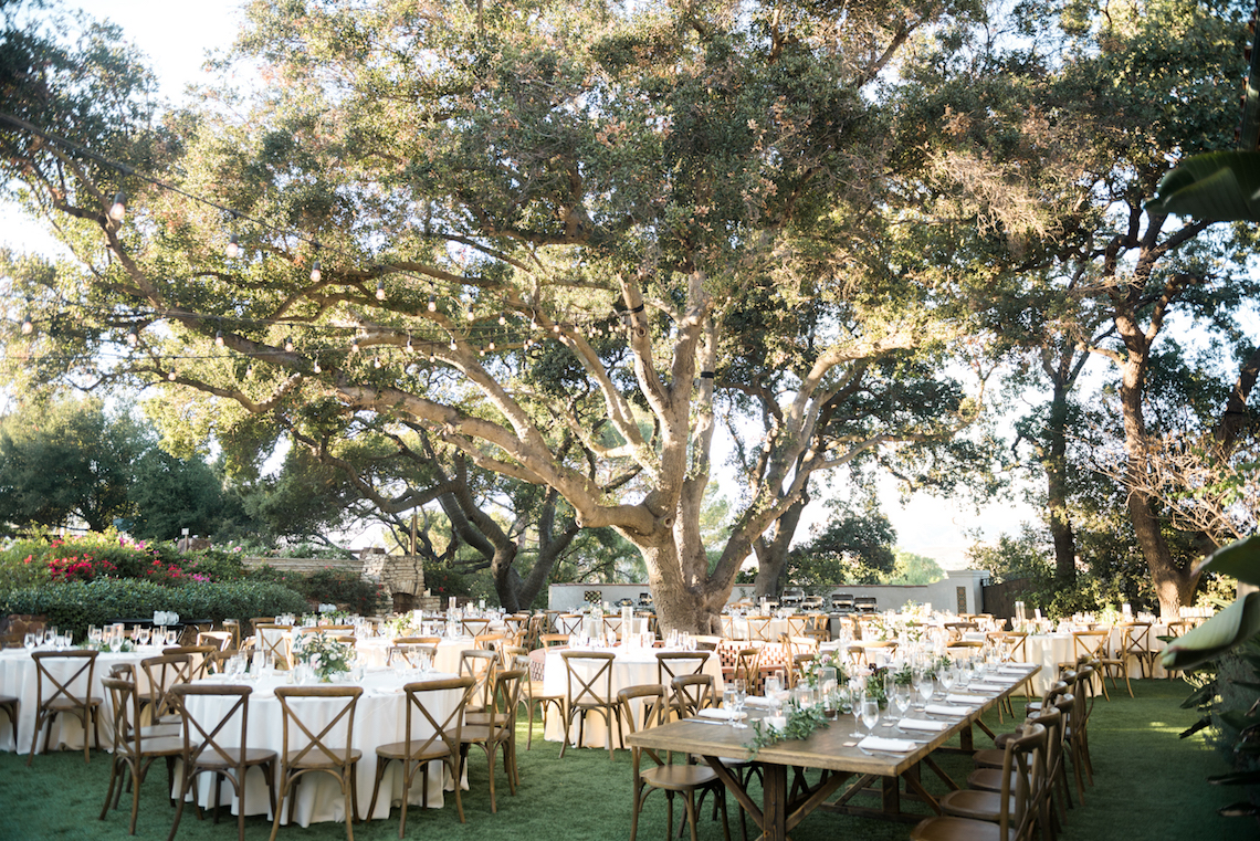 Magical Whimsical Pink Simi Valley California Wedding – Jennifer Lourie Photography 50