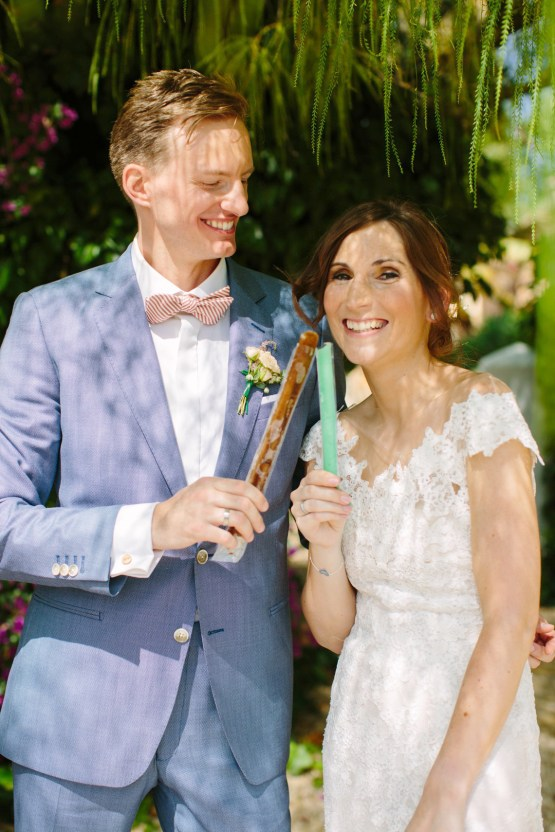 Posh Mallorca Pool Party Wedding at a Rustic Spanish Villa – Sandra Manas 28