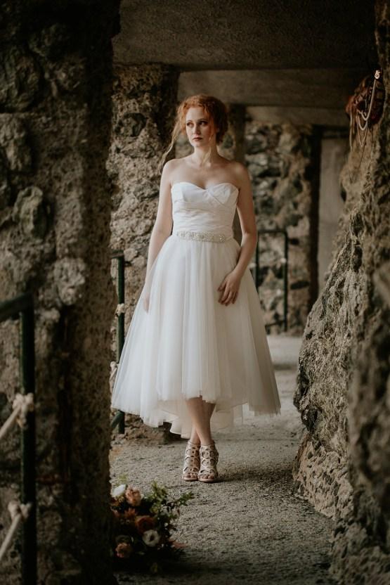 Rose Gold and Copper Cinque Terre Fall Wedding Inspiration – Di Luce e d Ombra – Greta Betton Wedding Planner 15