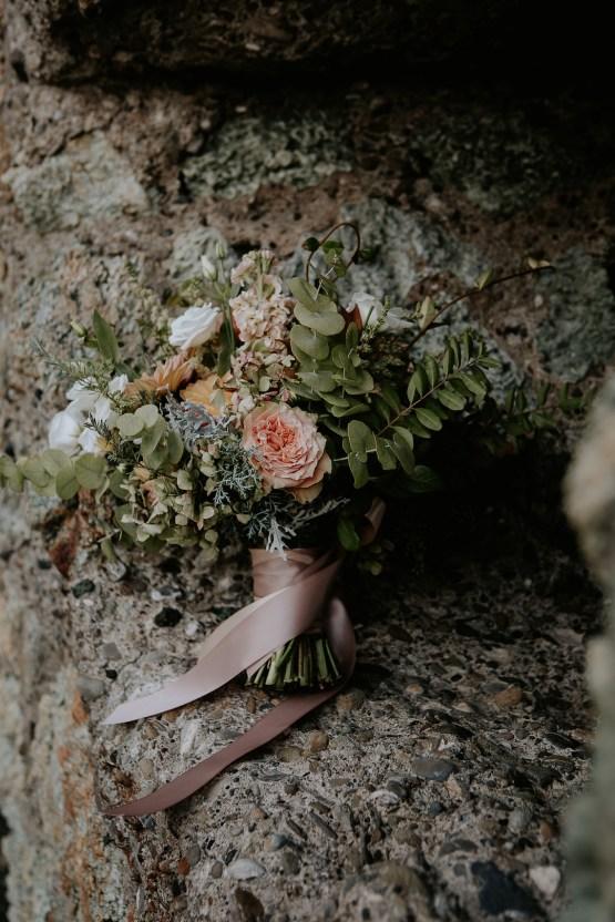 Rose Gold and Copper Cinque Terre Fall Wedding Inspiration – Di Luce e d Ombra – Greta Betton Wedding Planner 17