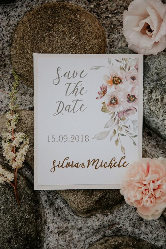 Rose Gold and Copper Cinque Terre Fall Wedding Inspiration – Di Luce e d Ombra – Greta Betton Wedding Planner 22