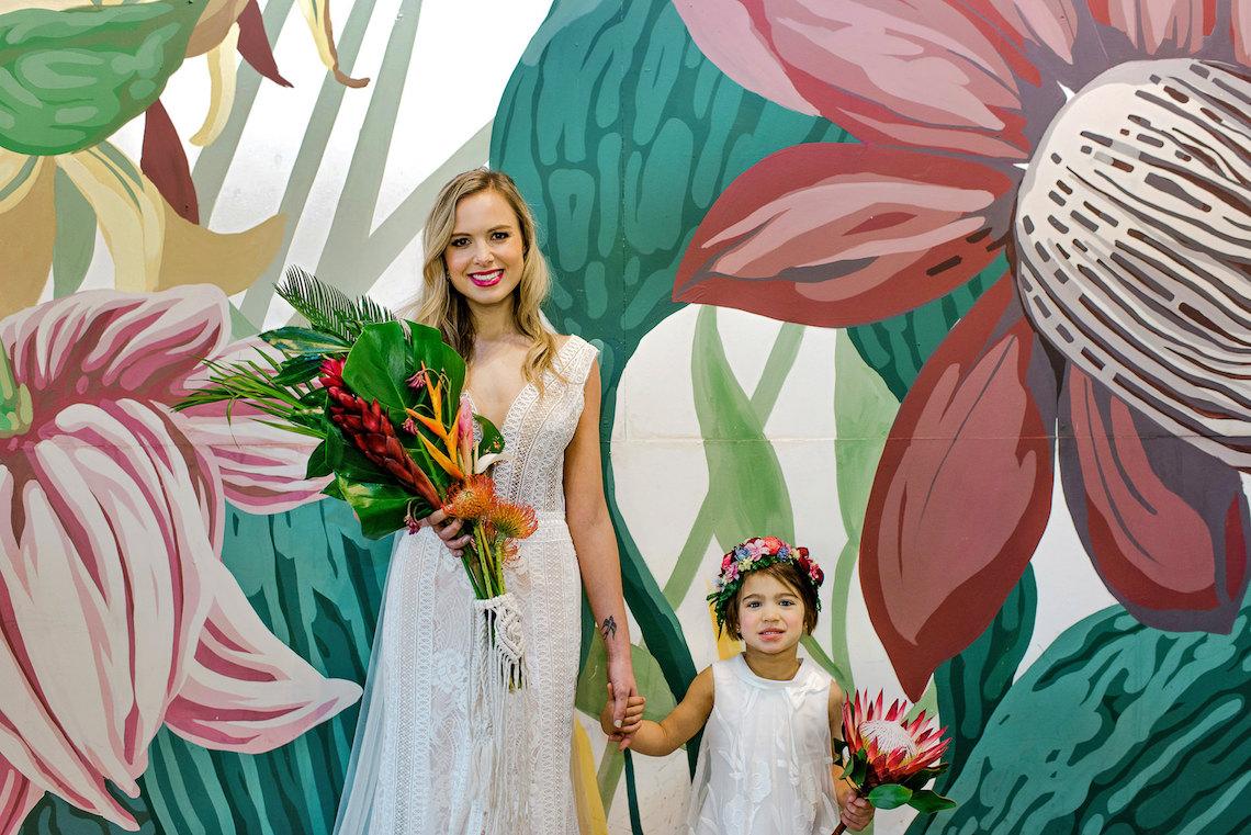 Bold Tropical Wedding Inspiration – Katerina Antos-Lewis Photography 14