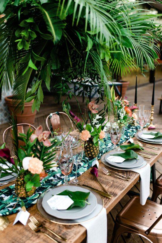 Bold Tropical Wedding Inspiration – Katerina Antos-Lewis Photography 32