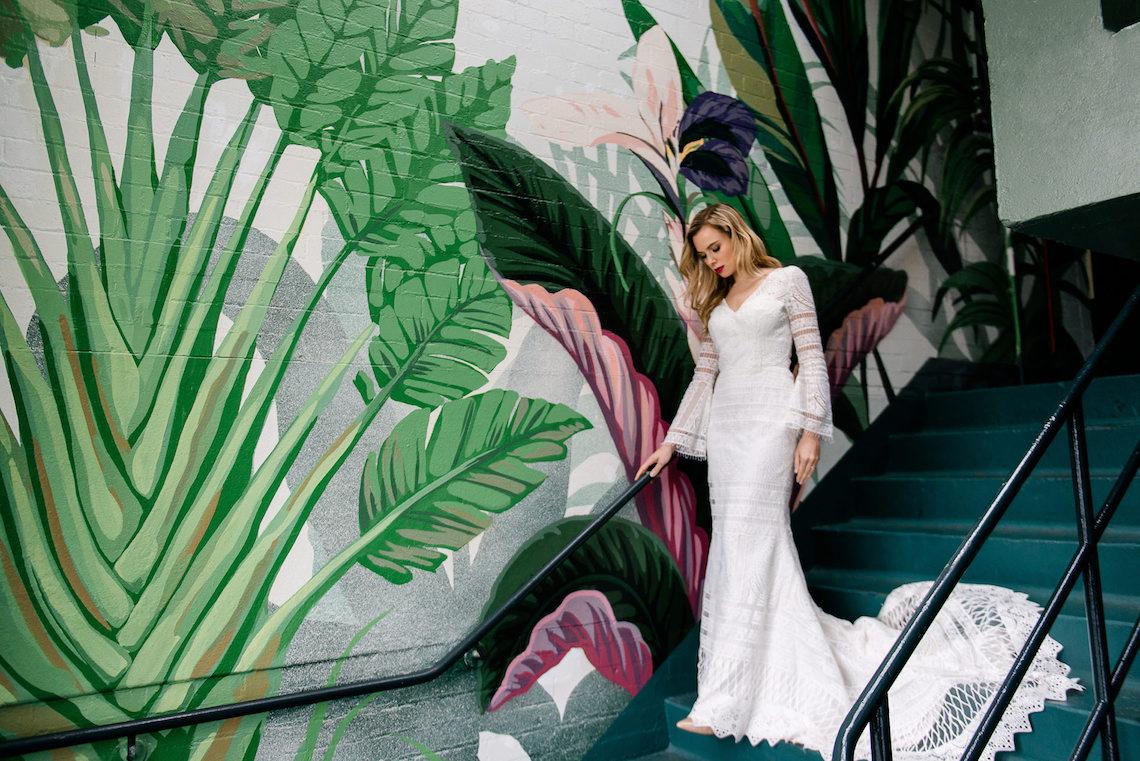 Bold Tropical Wedding Inspiration – Katerina Antos-Lewis Photography 6